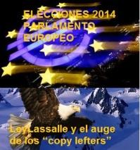 eleccioneseuropeas2014augedelcopylefters